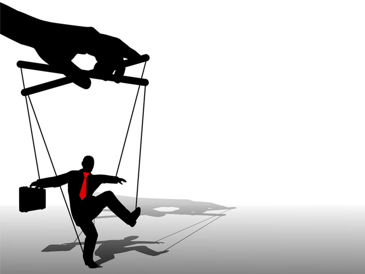 Бизнес психология: манипулирование человеком. Часть первая.