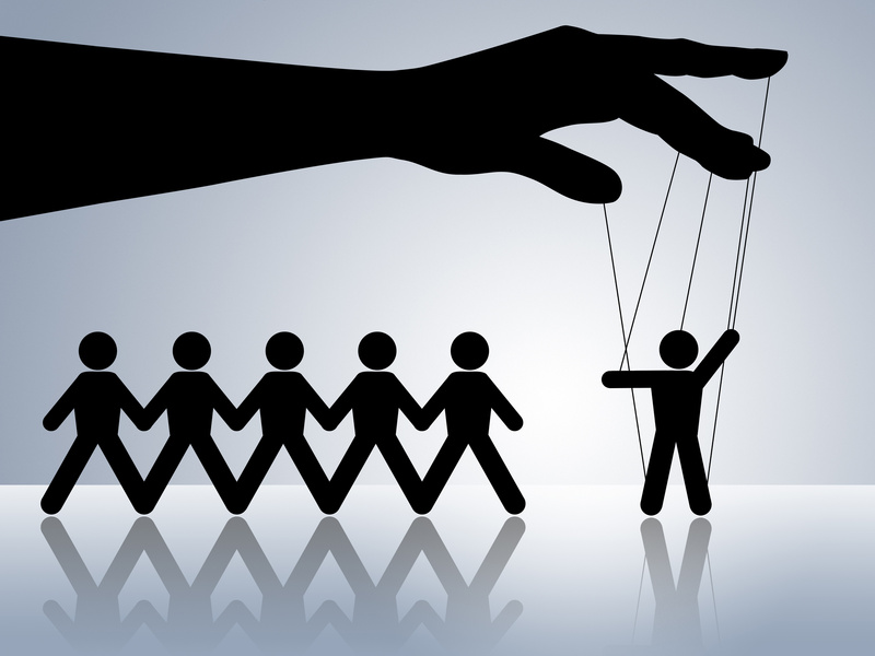 Бизнес психология: манипулирование человеком. Часть вторая.