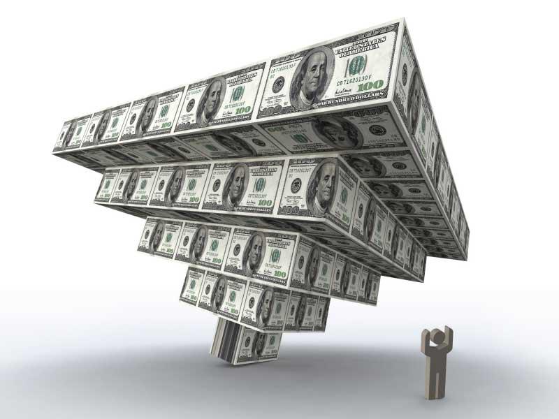 Причины возникновения возникновения финансовых махинаций, пирамид и массовых спекуляций