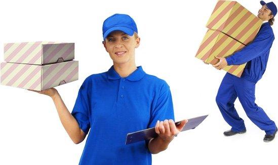 Как организовать службу по доставке товаров и покупок