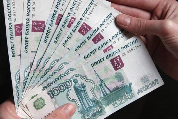 Кто берёт кредиты в России