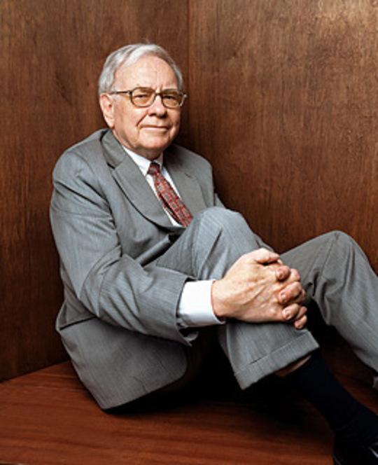 Уоррен Баффет - биография самого успешного инвестора