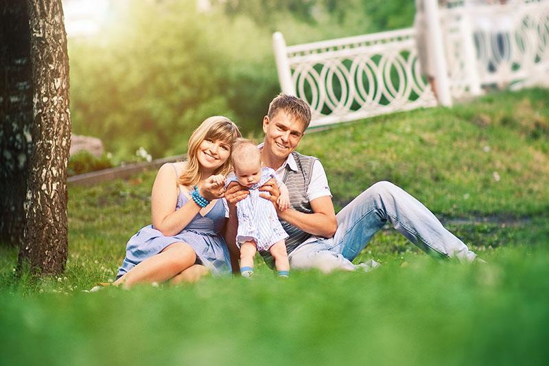 Семейный фотограф: как заработать?