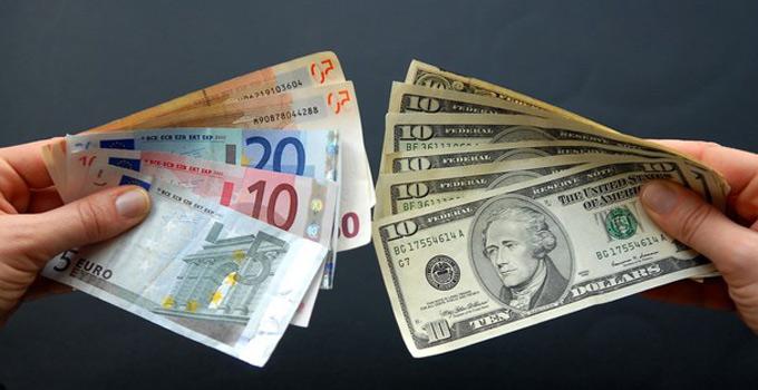 Причины изменений курсов валют