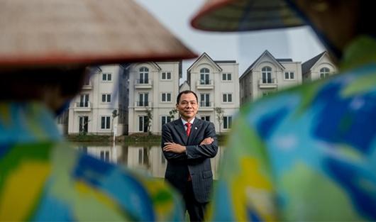 Фам Нят Выонг – необыкновенный бизнесмен Вьетнама