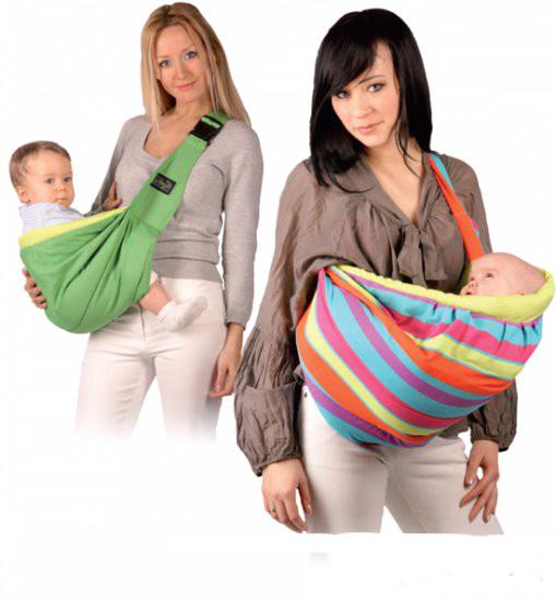 Кенгуру и слинги - бизнес для женщин