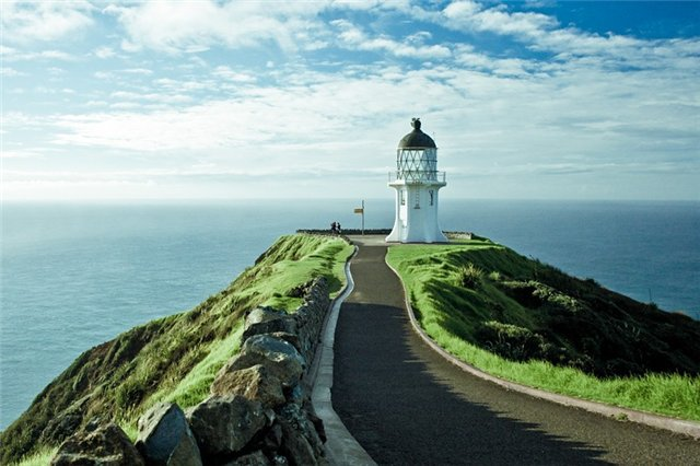 Краткая история нефти Новой Зеландии