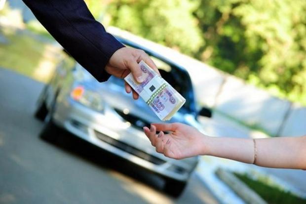 Как получить кредит на покупку б/у автомобиля