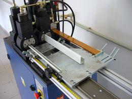 оборудование для производства жалюзи