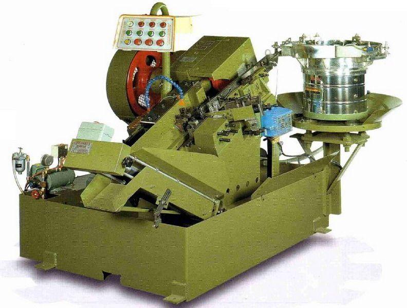 Оборудование для производства саморезов