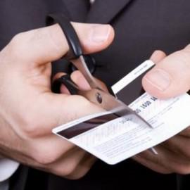 Как закрыть кредитную карту