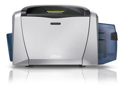 Принтер для печати пластиковых карт