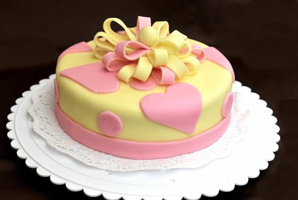 Свой сладкий бизнес - торты на заказ