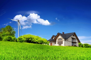 Ветряные генераторы для дома