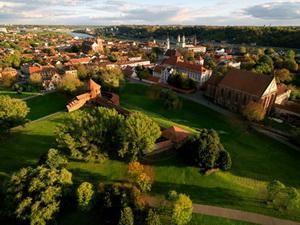 Покупка недвижимости в Литве