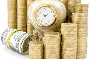Как снять деньги с депозита