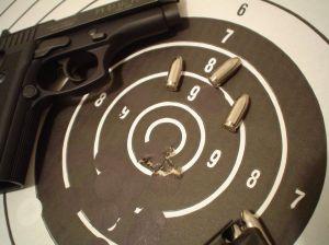 стрелковый тир - бизнес идея
