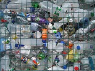 Бизнес-план переработка пластиковых бутылок