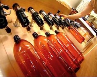 как открыть магазин разливного пива