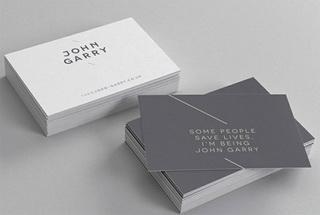 Изготовление визиток как бизнес