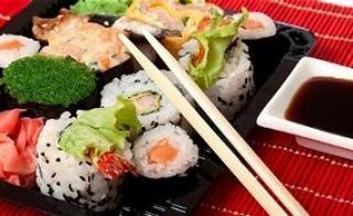 Как открыть суши-бара