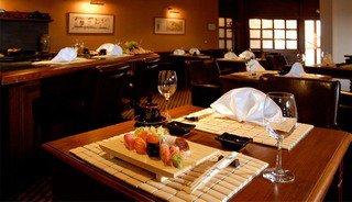 Бизнес суши-бар