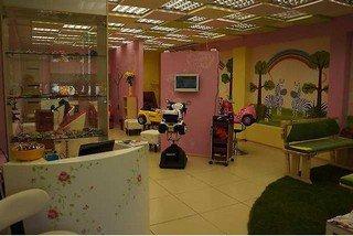 Как открыть детский салон красоты