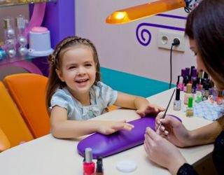 Бизнес-план детский салон красоты