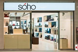франшиза Soho