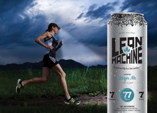 пиво для спортсменов