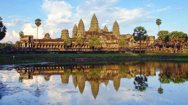 иммиграция в Камбоджу