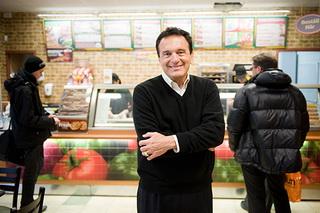 Фред де Люка основатель Subway