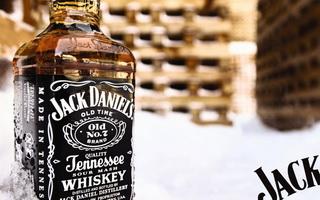 бренд Jack Daniels