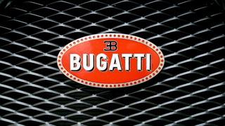 бренд Бугатти