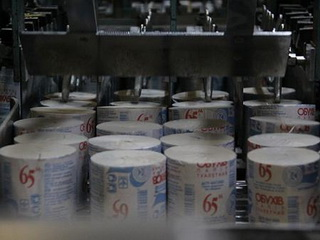 Бизнес-план производство туалетной бумаги