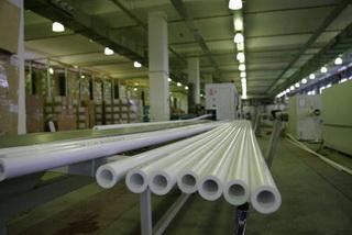 купить оборудование для производства ПВХ труб