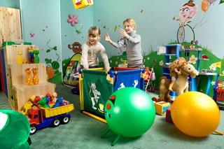 бизнес идеи: детская игровая комната