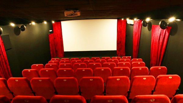 как открыть мини 3D кинотеатр