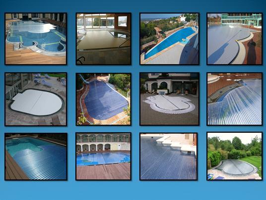 строительство недорогих дачных бассейнов