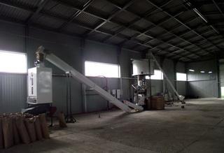 оборудование для производства гранулированного комбикорма