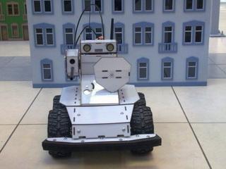 как организовать бойцовский клуб роботов