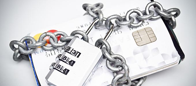 11 способов защиты своей банковской карты