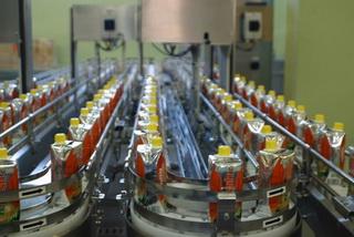 оборудование для производства соков