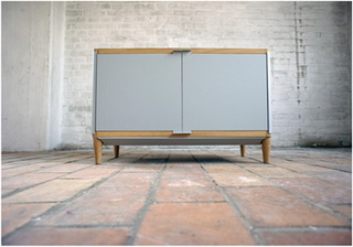 Мебель на магнитах дизайнера Бенджамина Вермюлена