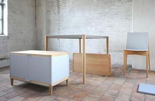 бизнес идея: мебель на магнитах