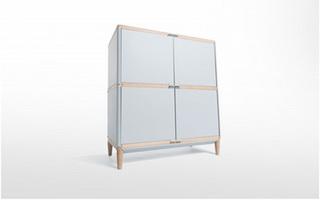 купить мебель на магнитах дизайнера Бенджамина Вермюлена