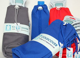 продажа термочехлов Cold Cover