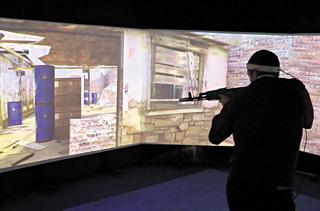 Бизнес план огнестрельный тир игра мафия бизнес план