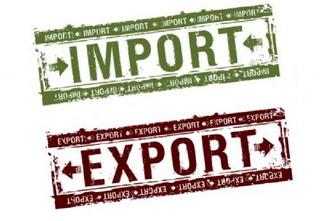 лицензия на экспорт из Китая