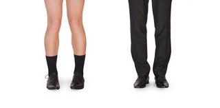 бизнес идея: магазин качественных носков